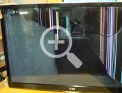 діагностика телевізора LG 32LA644V