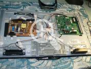 диагностика телевизора Philips 32PFT5300/12