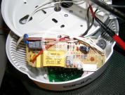 ремонт аерогрилю Vinis VTO-S1700W