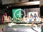 ремонт двоканальної акустики Creative MegaWorks THX 250D 2.1
