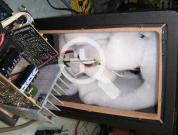 ремонт акустичної системи KRK Rokit 5 RPG2