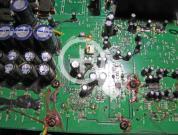 ремонт акустики Logitech Speaker System Z906