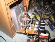 ремонт акустической системы Sven BF-21 2.0