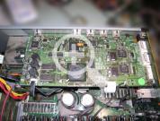 ремонт ресивера Onkyo TX-SR706