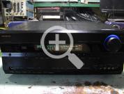 ремонт AV-ресивера Onkyo TX-SR706