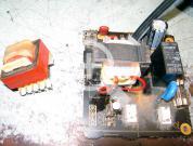 ремонт АВ-ресивера Yamaha RX-V367