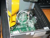 ремонт автомагнітоли Cyclon RS VW UNIVERSAL 8 CAN