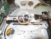 ремонт магнітоли Land Rover VUX500500