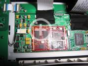 ремонт штатної магнітоли nTray 7738