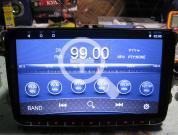 ремонт автомагнітоли Pioneer PI-907 VW Universal Android 8.1