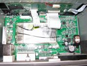 ремонт автомагнітоли Toyota Camry 2006-2011 Quad Core Android (model BW-90101)