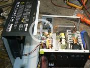 ремонт блоку живлення Zalman ZM750-HP