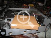 ремонт плеер Denon DBP1611UD