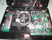 ремонт Mystery MPS-109