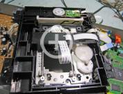 ремонт DVD плеєра Yamaha DVD-S 559