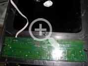 ремонт индукционной плиты Valore VI-IT 1/2.0 E