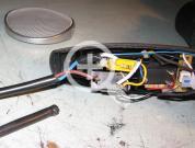 ремонт фена Bosch PHD9760/01