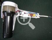 ремонт фена Philips HP-8183