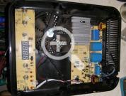 ремонт настільної електроплити Clatronic EKI 3569