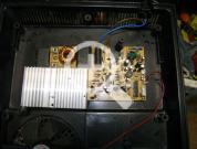 ремонт індукційної плити Valore VI-IT 1/2.0 E