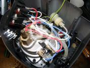 ремонт кофеварки Delonghi EC 300 M Grey