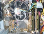ремонт комп'ютера Grand Computers Asus P-4