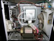 ремонт микроволновки Daewoo KOR-6357A