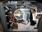 ремонт микроволновки Panasonic NN-GD376S