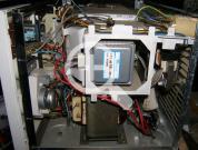 ремонт микроволновки Whirlpool AVM 600/WP/WH