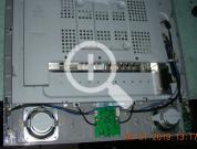 ремонт монитора Samsung 932MP