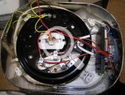 ремонт мультиварки Liberty MC-950