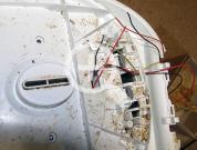 ремонт мультиварки Philips HD 3077