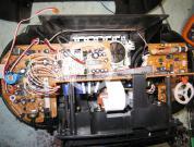 ремонт музыкального центра LG CD-323AX