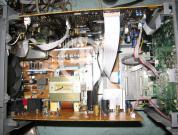 ремонт музыкального центра Panasonic SA-PMX3