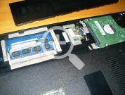 ремонт ноутбука Acer eMachines E640-P322G