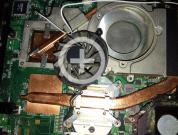 ремонт ноутбука Asus M51TA