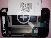 ремонт планшета Samsung Galaxy Tab P1000