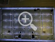 ремонт матричної підсвітки телевізора LG 32LN541U