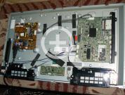 ремонт подсветки телевизора LG 32LN613V