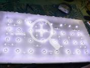 ремонт ремонт подсветки ТВ LG 42LB551V