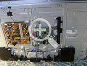 ремонт підсвітки телевізора LG 42LB561V