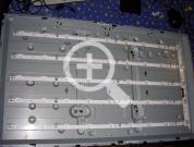 ремонт ЛЕД подсветки телевизора Самсунг