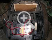 ремонт пылесоса Electrolux EEG41IW