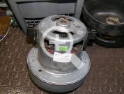 ремонт пылесоса Zelmer VC3300.OST
