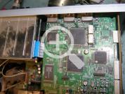 ремонт ресивера Denon AVR-1908