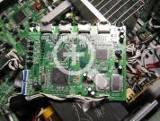 ремонт ресивера Marantz SR5002