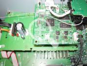 ремонт AV-ресивера Onkyo TX-8140