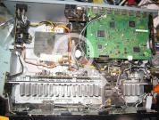 ремонт ресивера Pioneer VSX-527-K