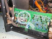 ремонт колонок Logitech G51 Surround