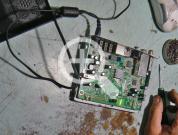 ремонт спутникового ресивера Gi Matrix Lite
